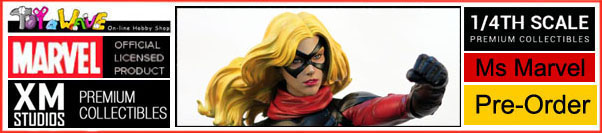 Xms Ms Marvel 1